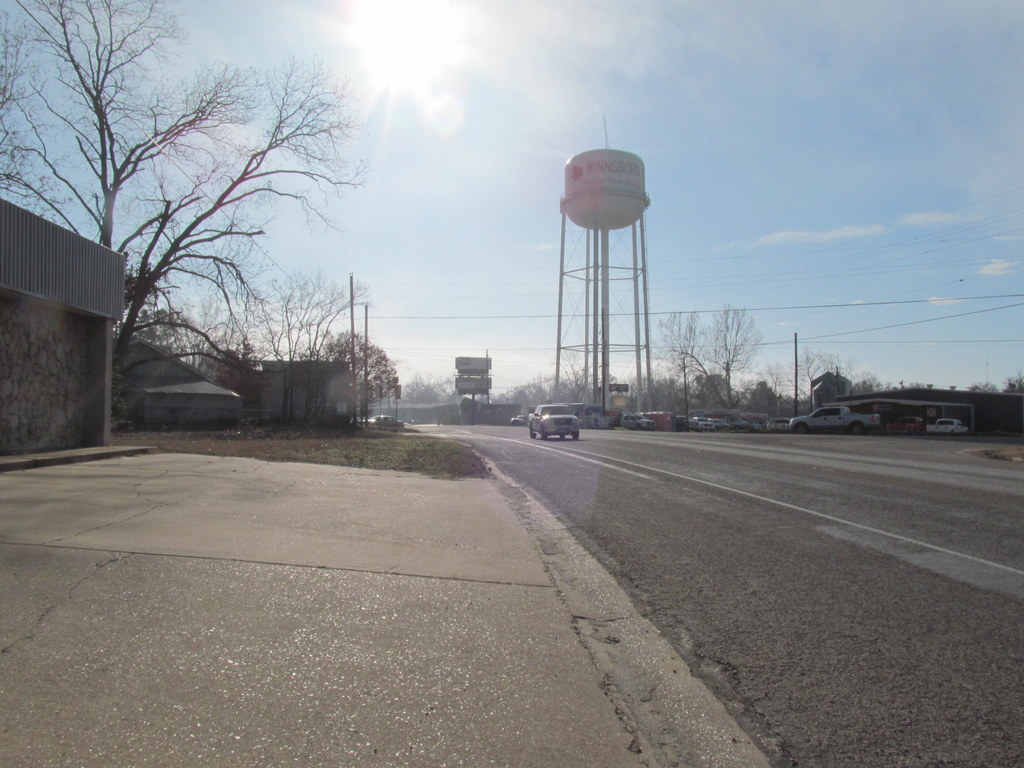 Sold Property | 602 W Broadway Street Winnsboro, Texas 75494 3