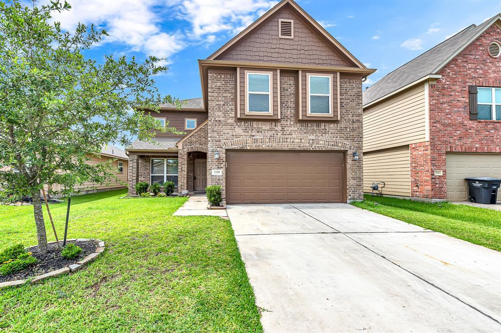Active | 3339 Upland Spring Trace Katy, TX 77493 1
