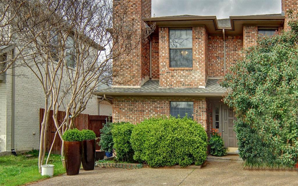 Leased | 5126 Collinwood Avenue Fort Worth, TX 76107 1