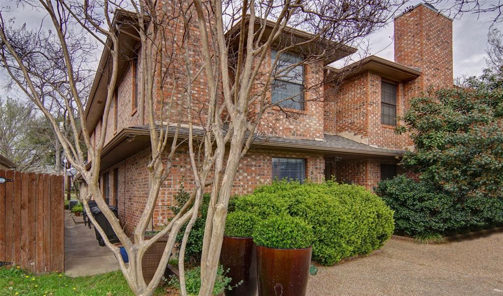 Leased | 5126 Collinwood Avenue Fort Worth, TX 76107 2