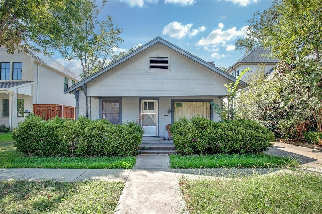 Active | 4023 Bunting Avenue Fort Worth, TX 76107 0