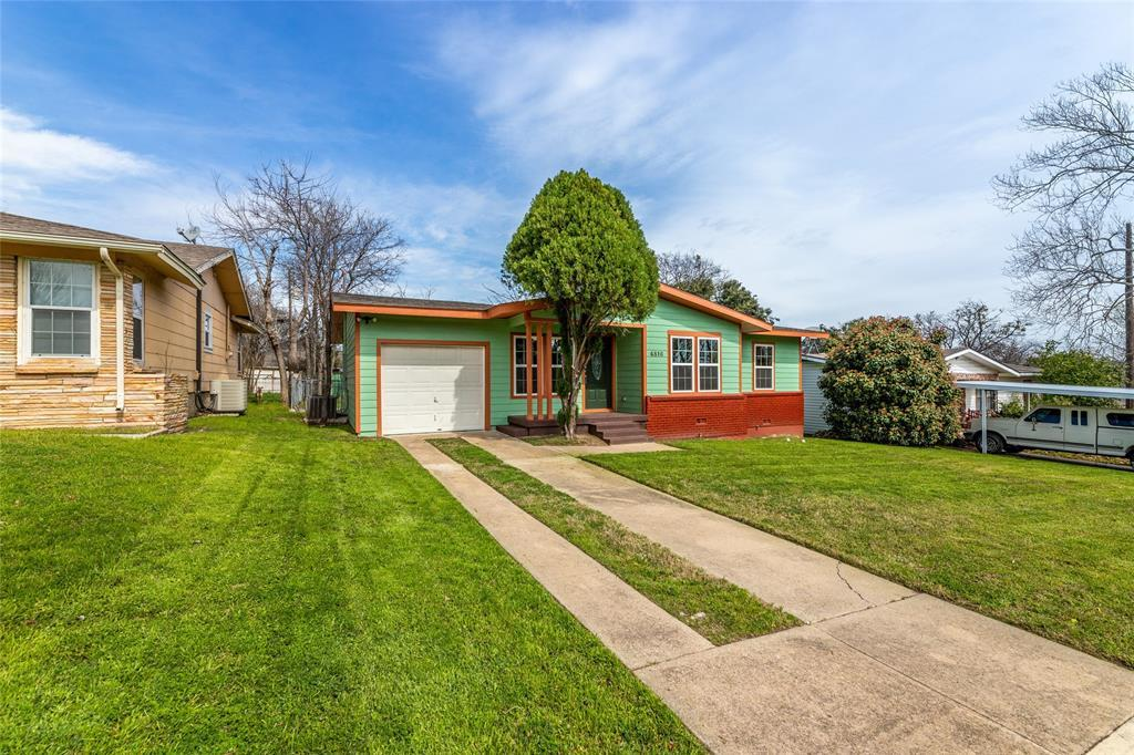 Sold Property | 4816 Flagstone Drive  Fort Worth, TX 76114 0