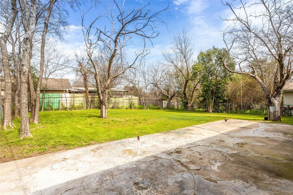Sold Property | 4816 Flagstone Drive  Fort Worth, TX 76114 18