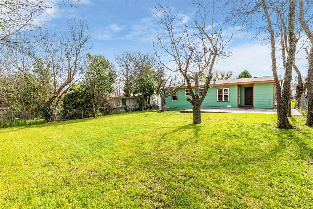 Sold Property | 4816 Flagstone Drive  Fort Worth, TX 76114 19