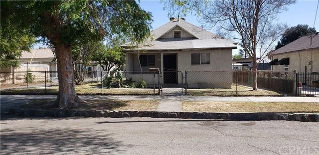 Closed | 164 N 9th Avenue Upland, CA 91786 0