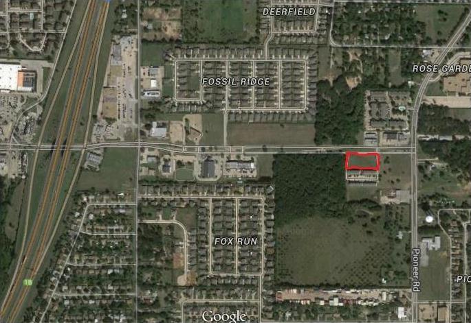 Active | 12904 Elam Road Balch Springs, Texas 75180 0
