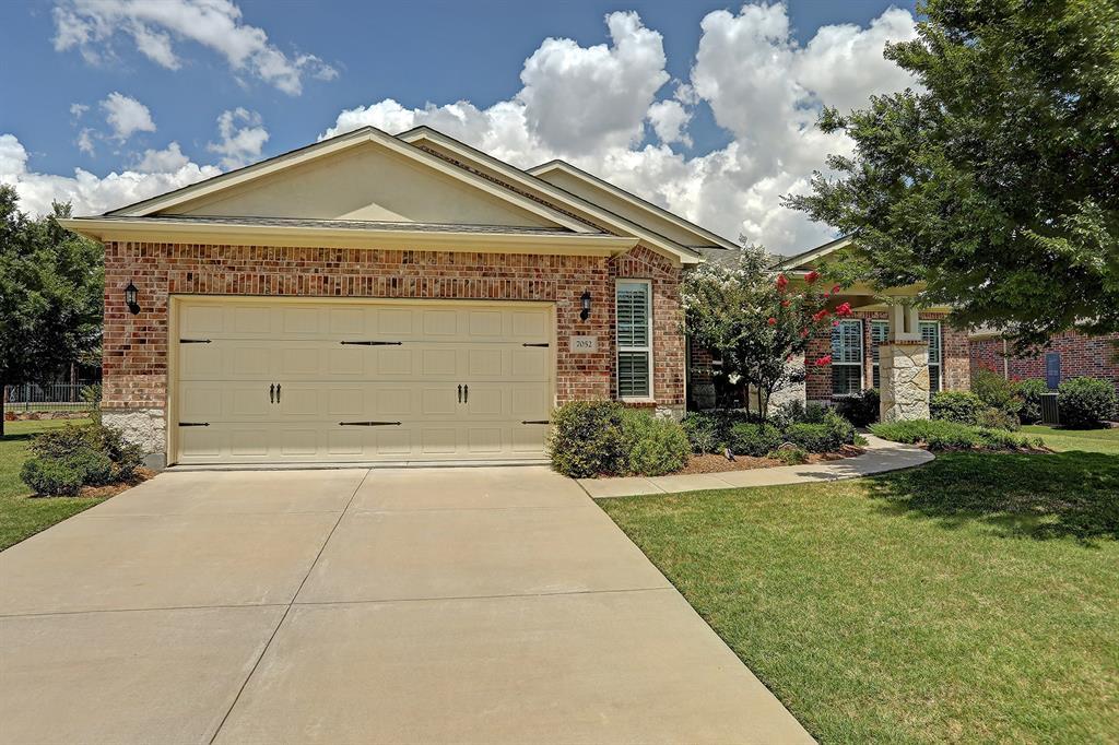 Active | 7052 Kenway  Drive Frisco, TX 75036 1