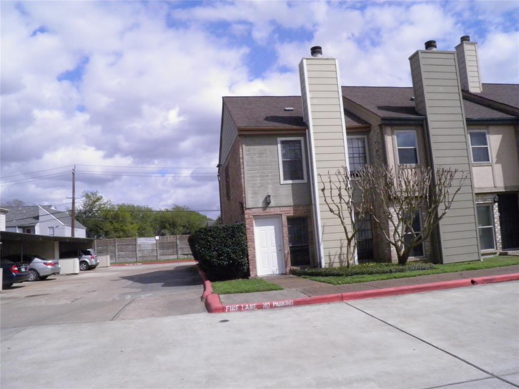 Active | 9901 Sharpcrest  Street #D1 Houston, TX 77036 0