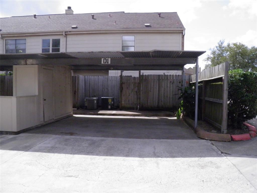 Active | 9901 Sharpcrest  Street #D1 Houston, TX 77036 21