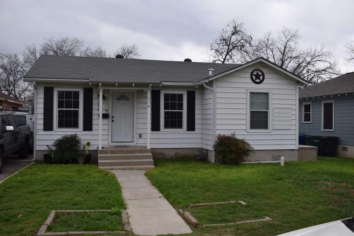 City Base  | 314 Fairview Ave San Antonio, TX 78223 0