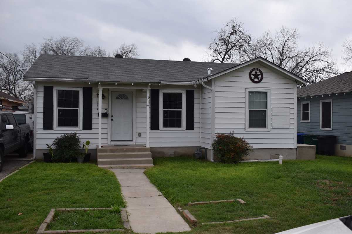 City Base  | 314 Fairview Ave San Antonio, TX 78223 1