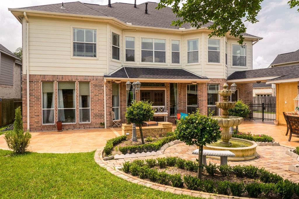Active | 5311 Center Village Drive Katy, TX 77494 1