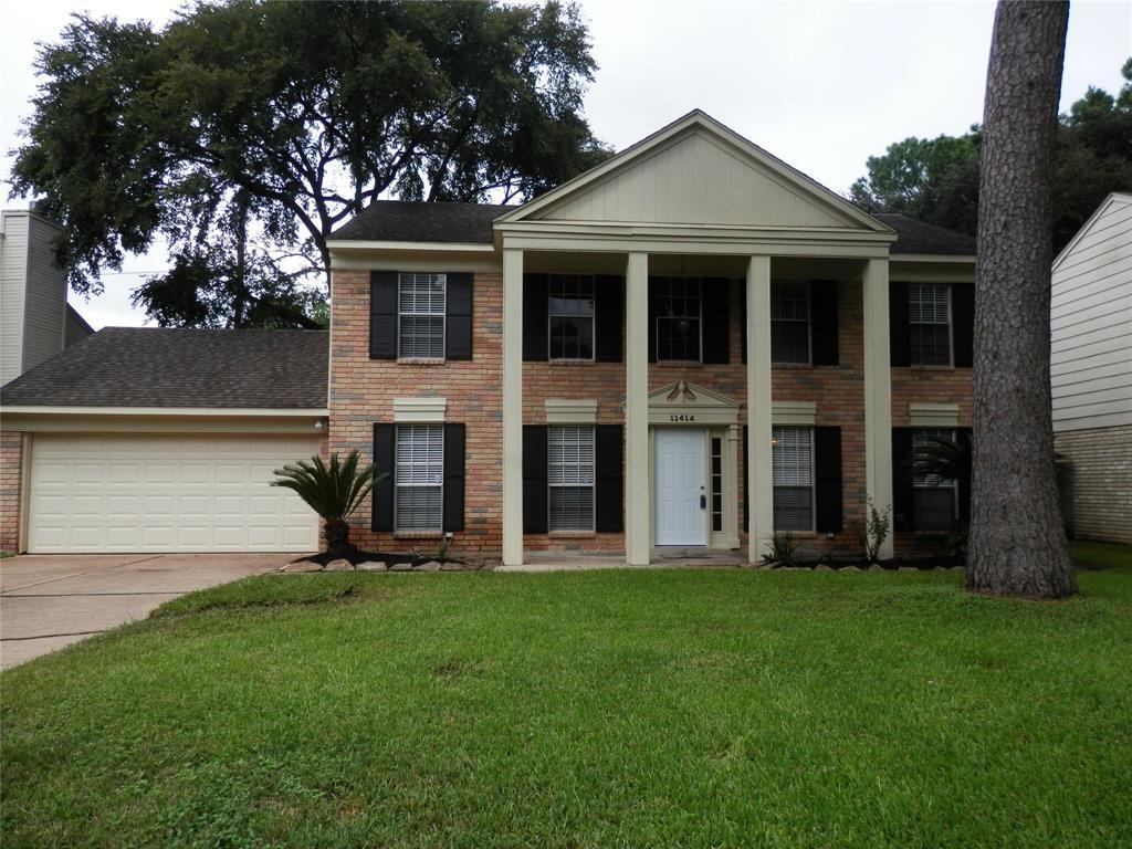 Pending   11414 Bent Way Street Cypress, TX 77429 0