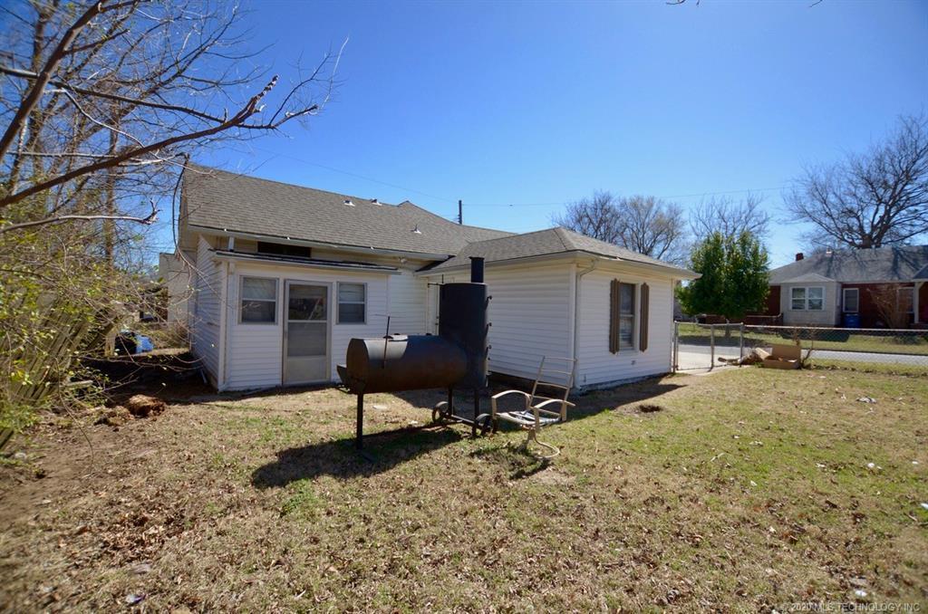 Active | 3011 E 13th Street Tulsa, OK 74104 17