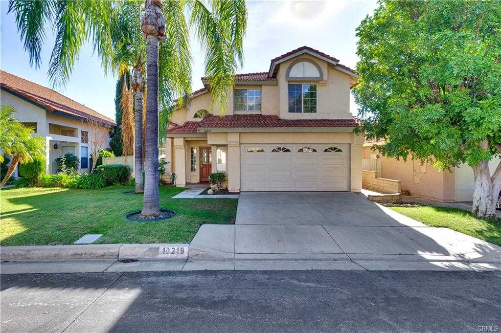 Sold Property | 10219 Corkwood Court Rancho Cucamonga, CA 91737 0