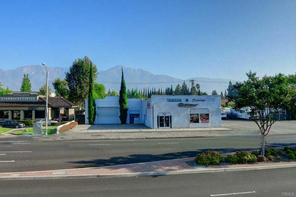 Sold Property | 9770 Foothill Boulevard Rancho Cucamonga, CA 91730 0