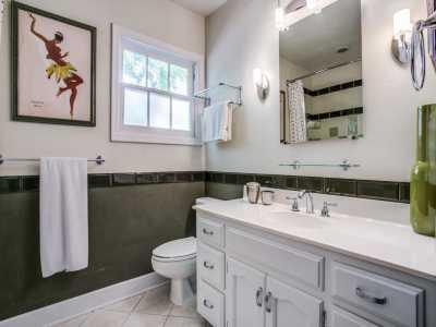 Sold Property | 823 Valencia Street Dallas, Texas 75223 20