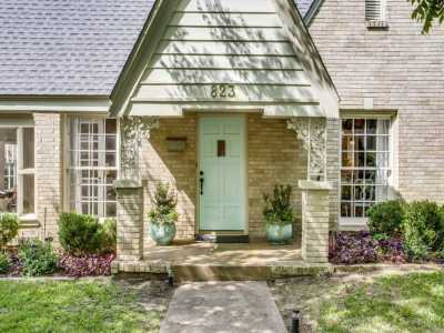Sold Property | 823 Valencia Street Dallas, Texas 75223 4