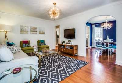 Sold Property | 823 Valencia Street Dallas, Texas 75223 7
