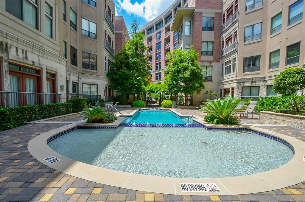 Active | 1901 Post Oak Blvd Boulevard #2609 Houston, TX 77056 10
