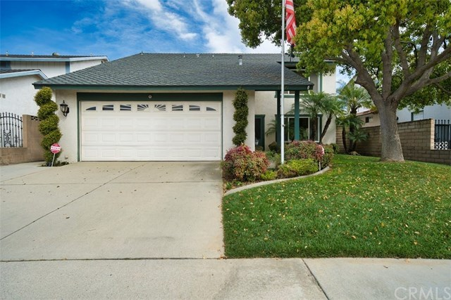 Closed | 13571 Lily Place Chino, CA 91710 1