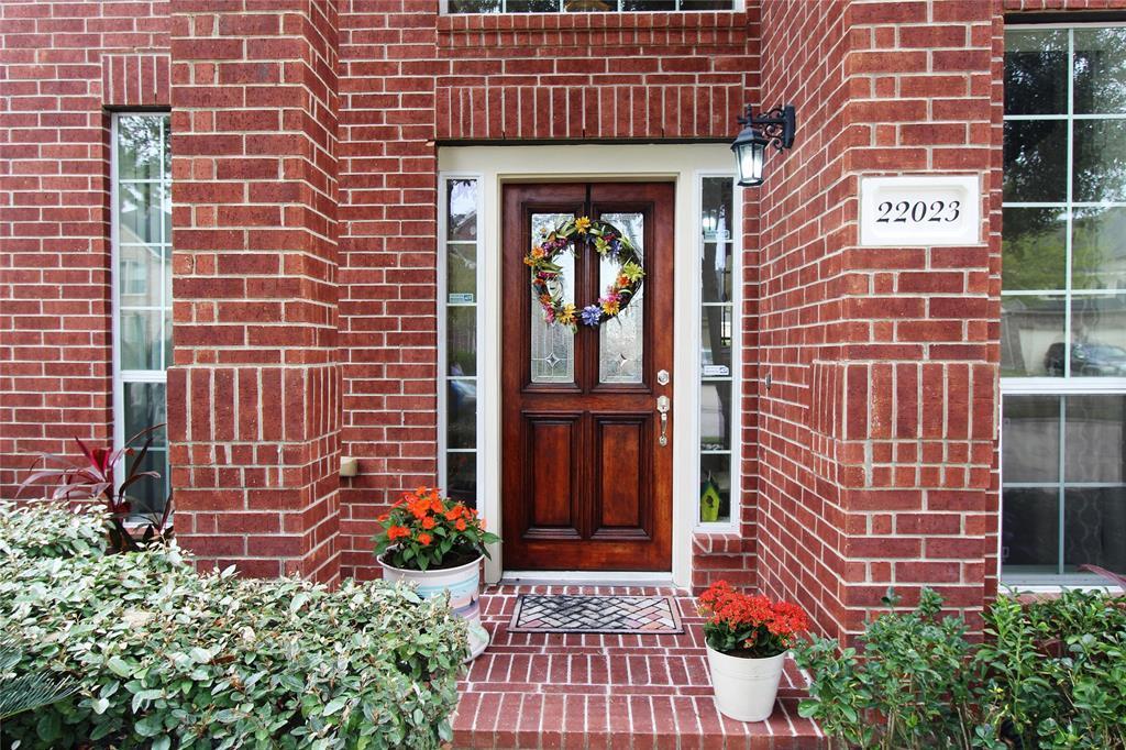 Option Pending   22023 Rustic Canyon  Lane Richmond, TX 77469 0