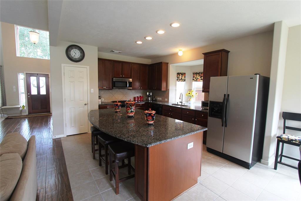 Option Pending   22023 Rustic Canyon  Lane Richmond, TX 77469 13