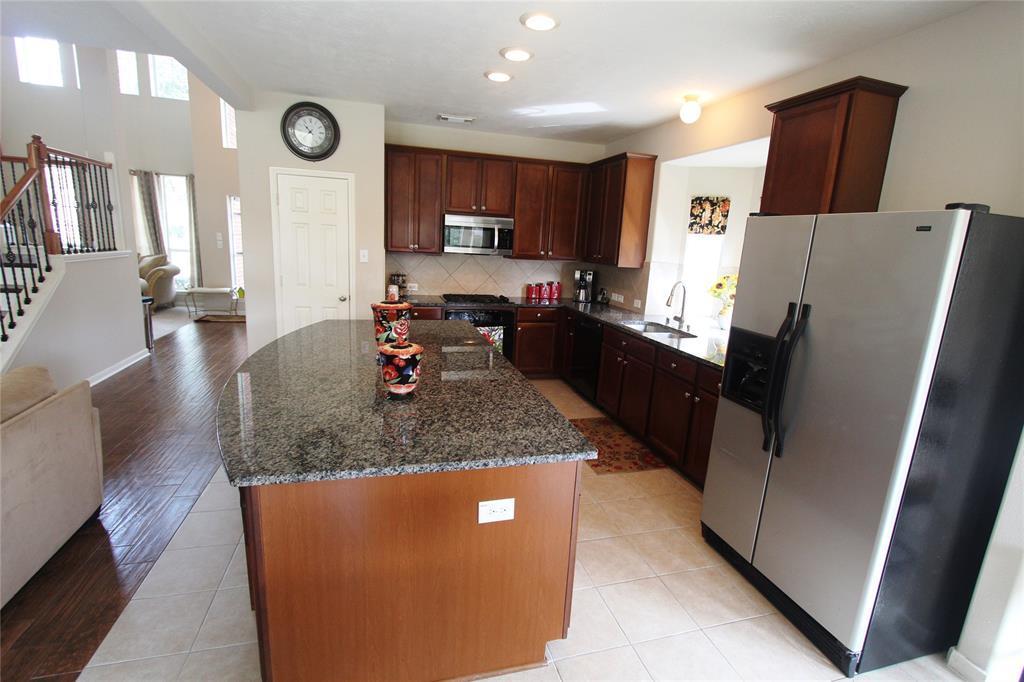 Option Pending   22023 Rustic Canyon  Lane Richmond, TX 77469 18