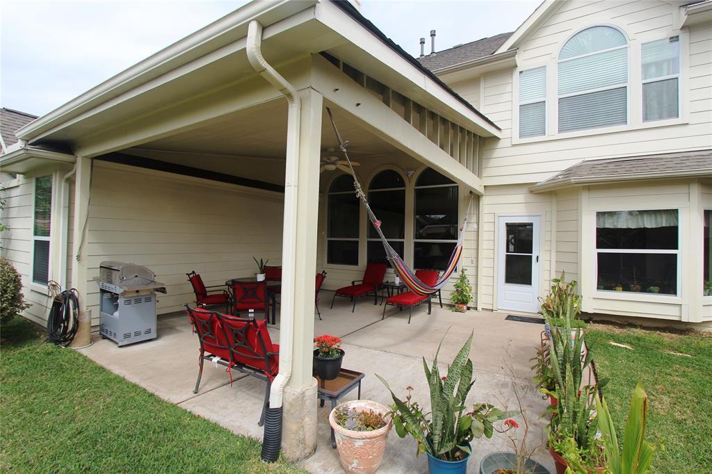 Option Pending   22023 Rustic Canyon  Lane Richmond, TX 77469 43