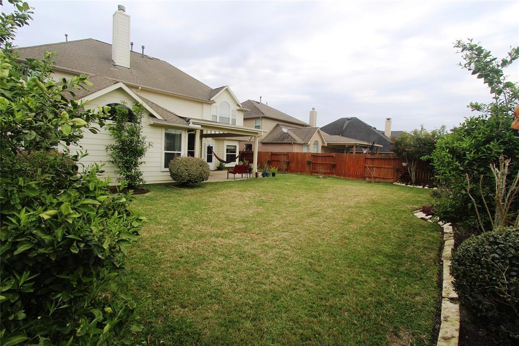Option Pending   22023 Rustic Canyon  Lane Richmond, TX 77469 48