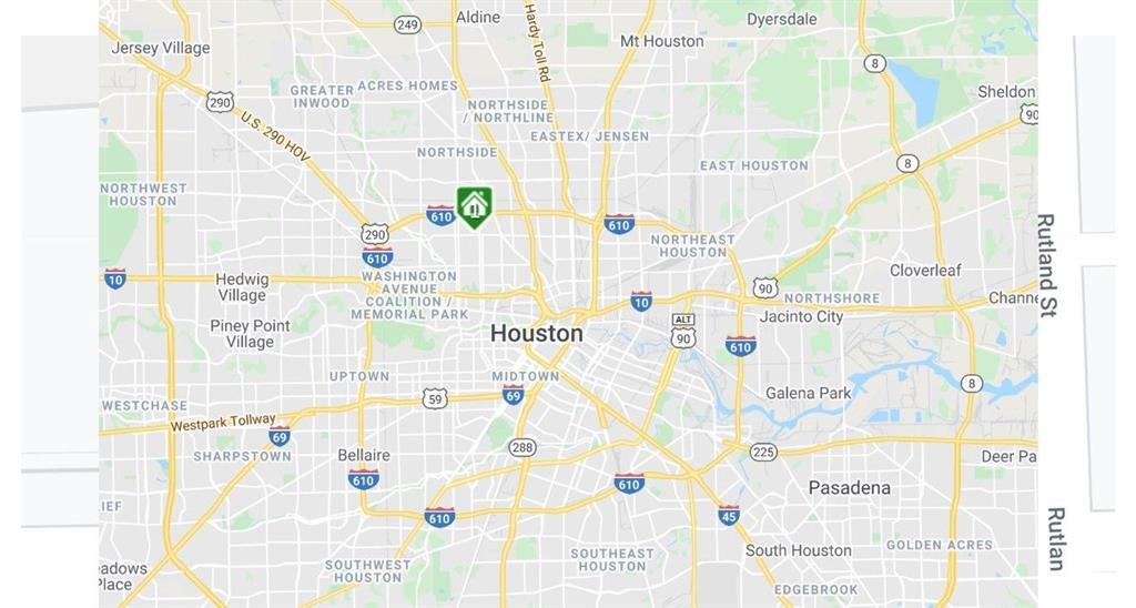 Active   1915 Rutland Street Houston, Texas 77008 2
