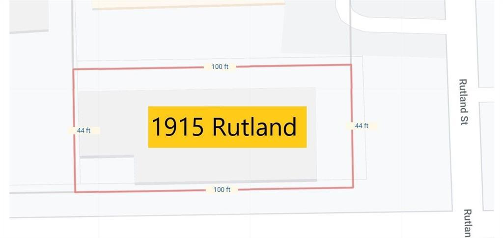 Active   1915 Rutland Street Houston, Texas 77008 4