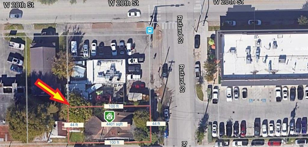 Active   1915 Rutland Street Houston, Texas 77008 5