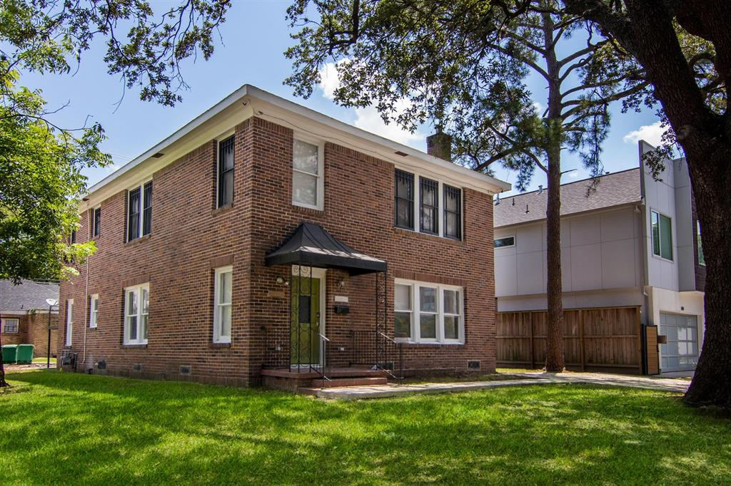 Active | 1701 Ruth  Street Houston, TX 77004 2
