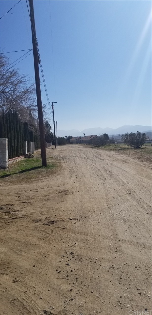 Closed | 0 Avenue T5 Littlerock, CA 93543 5