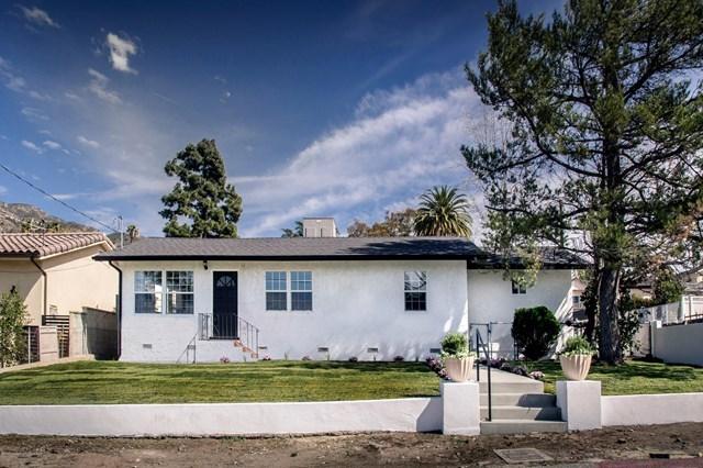 Pending   10504 Las Lunitas Avenue Tujunga, CA 91042 2