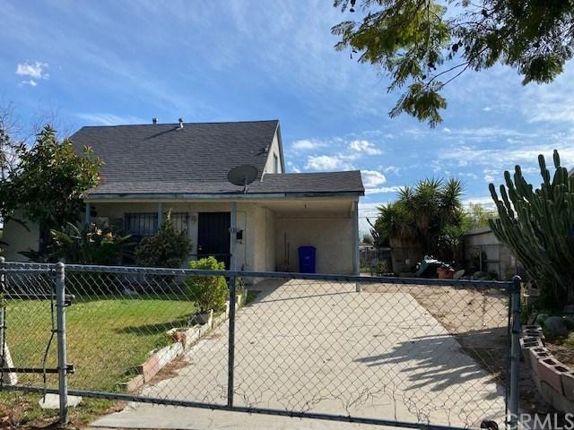 Closed | 1819 W 28th Street San Bernardino, CA 92407 0