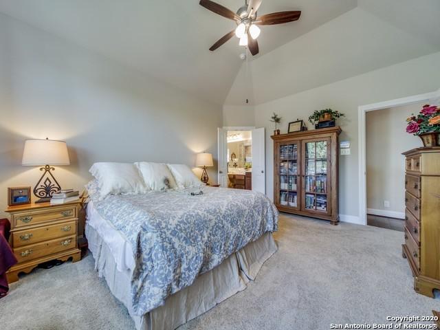 Active | 138 Boulder Creek  Boerne, TX 78006 26