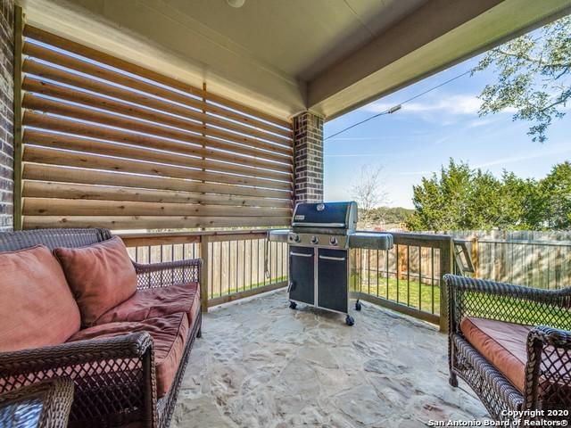 Active | 138 Boulder Creek  Boerne, TX 78006 34