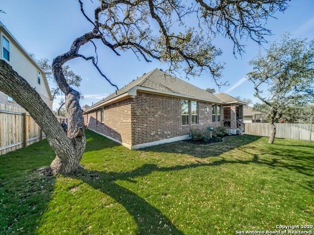 Active | 138 Boulder Creek  Boerne, TX 78006 35