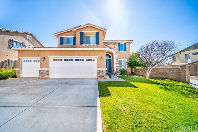Closed | 41070 Crimson Pillar Lane Lake Elsinore, CA 92532 1