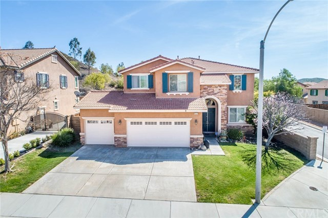 Closed | 41070 Crimson Pillar  Lane Lake Elsinore, CA 92532 47