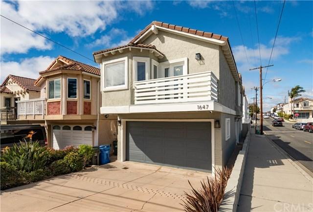 Closed | 1647 Morgan  Lane Redondo Beach, CA 90278 11
