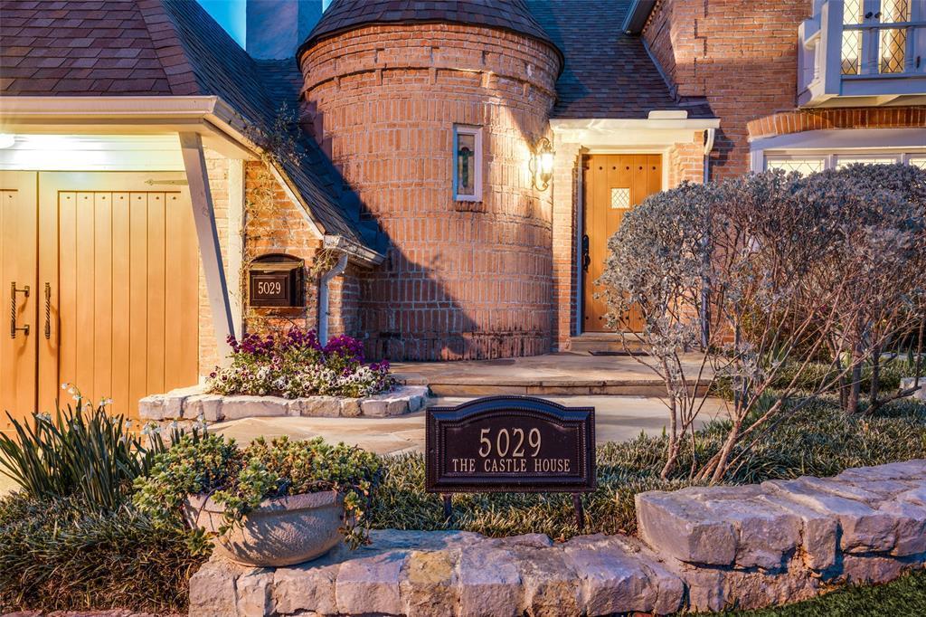 Sold Property | 5029 Milam Street Dallas, Texas 75206 1