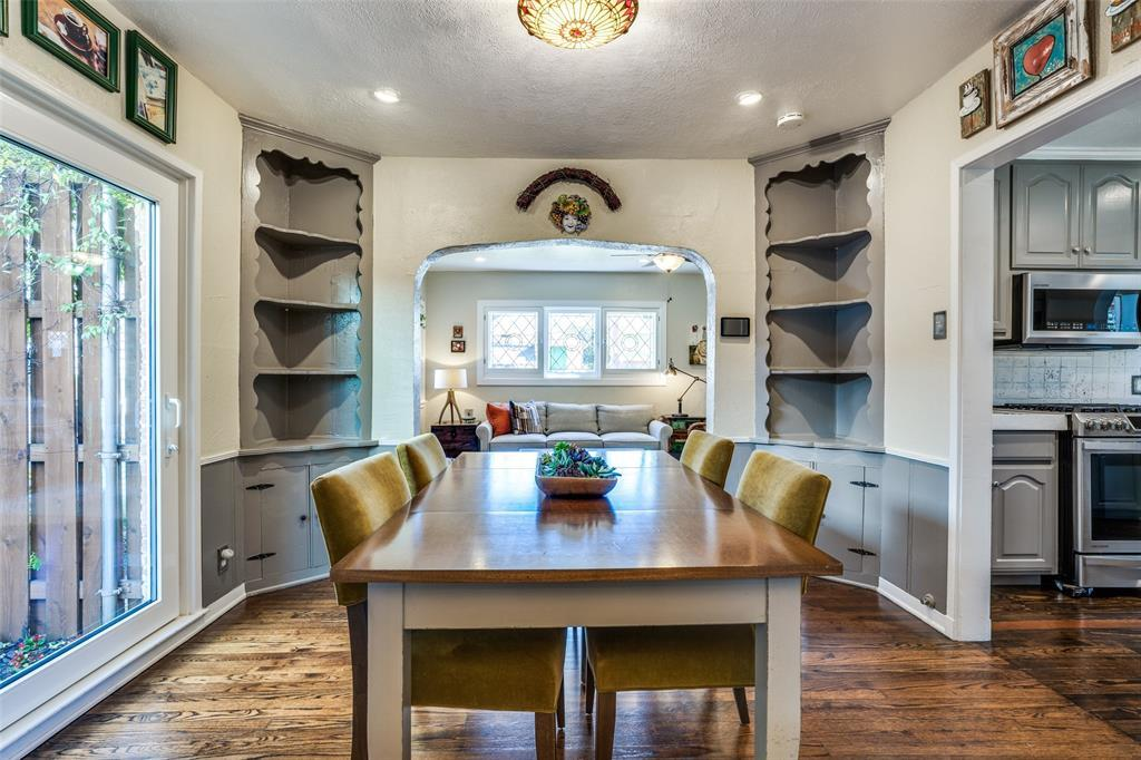 Sold Property | 5029 Milam Street Dallas, Texas 75206 10