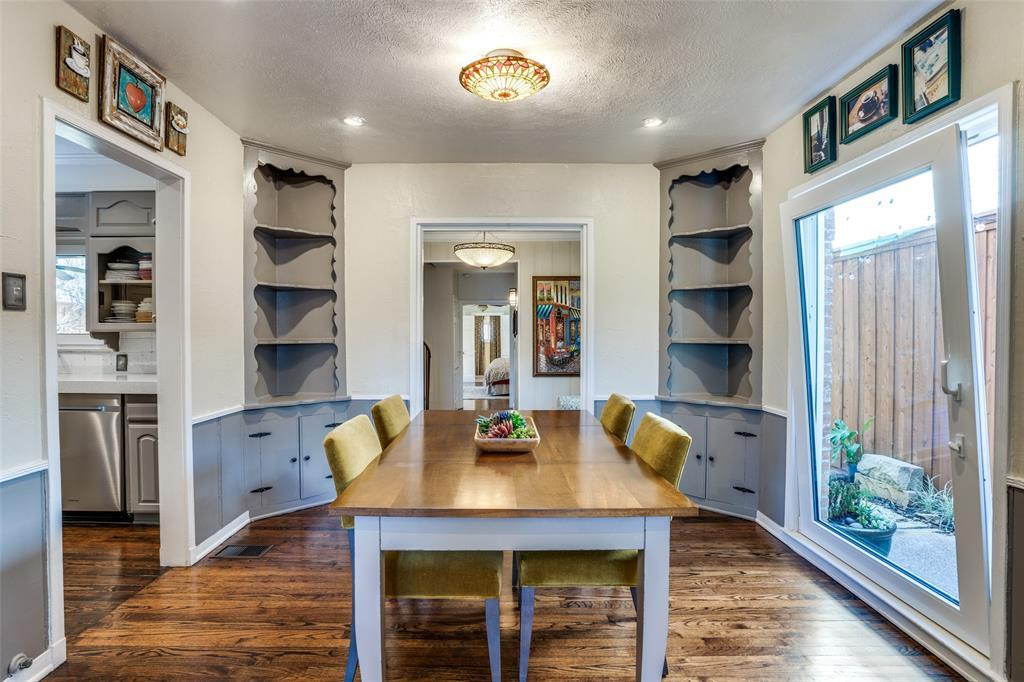 Sold Property | 5029 Milam Street Dallas, Texas 75206 11