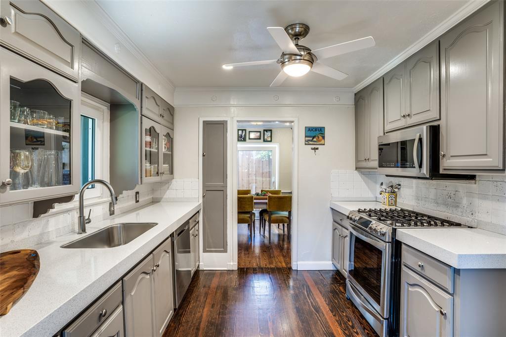 Sold Property | 5029 Milam Street Dallas, Texas 75206 12