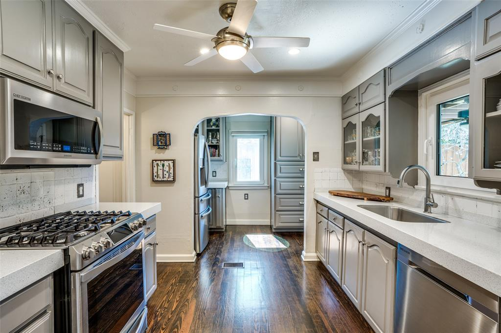 Sold Property | 5029 Milam Street Dallas, Texas 75206 13