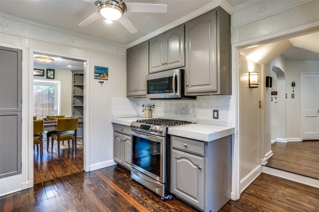 Sold Property | 5029 Milam Street Dallas, Texas 75206 14