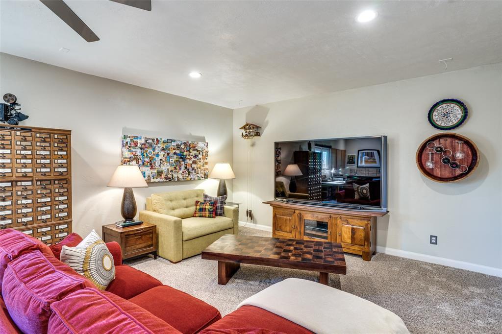 Sold Property | 5029 Milam Street Dallas, Texas 75206 26